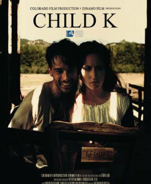 Child K